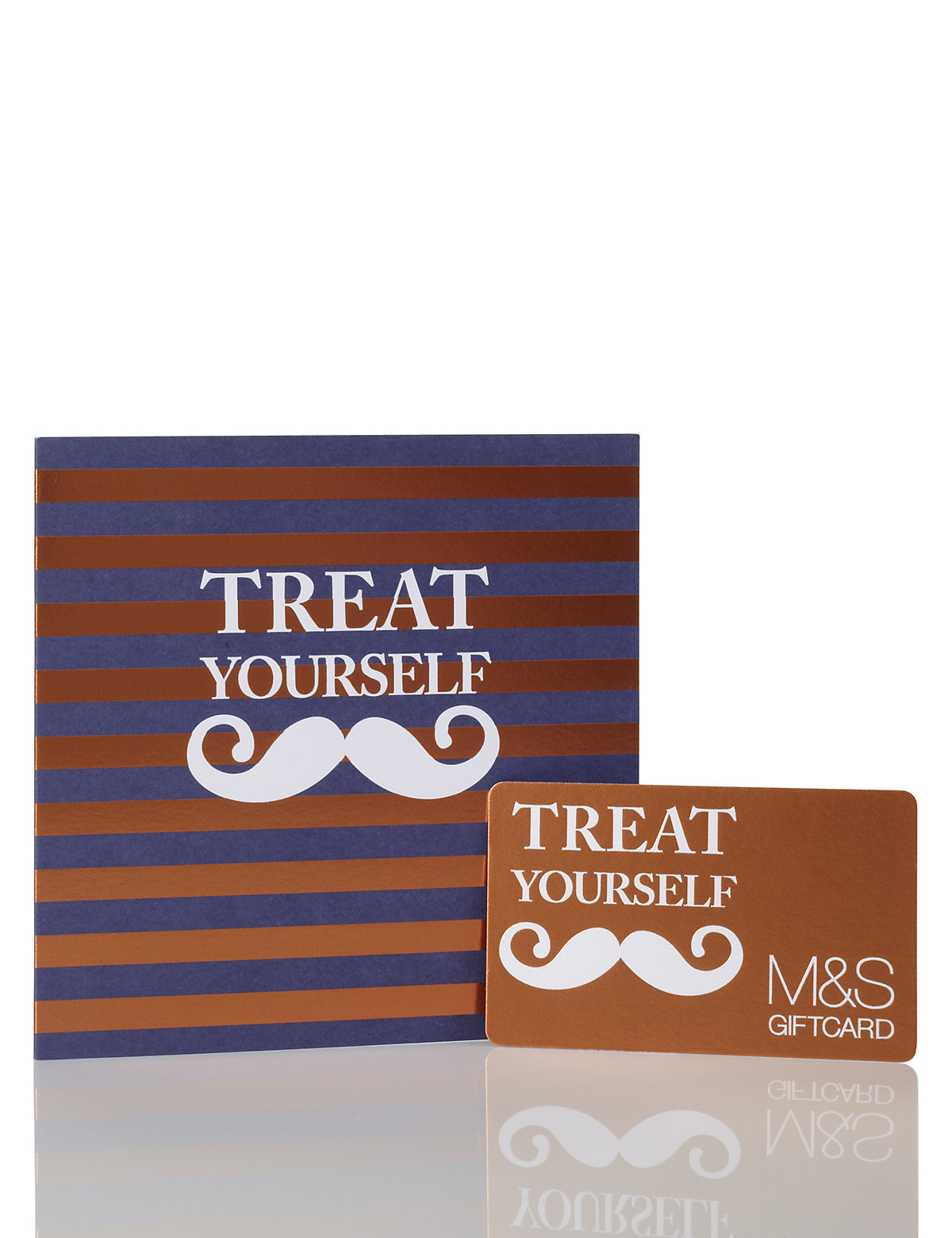 Treat Yourself Male Gift Card £1000