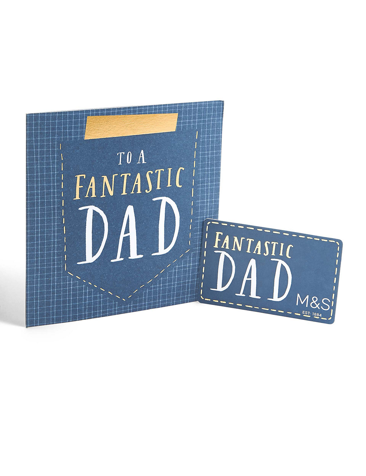 Fantastic Dad Gift Card