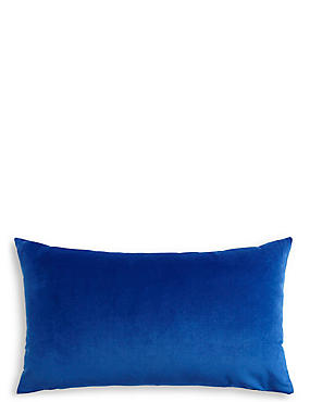 Velvet Scatter Cushion