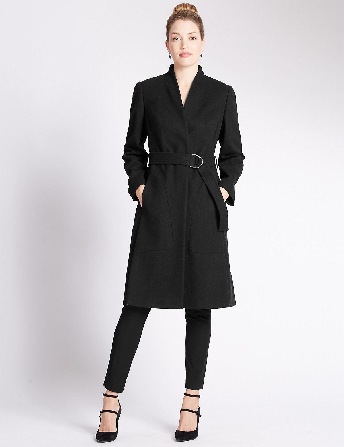 Per Una Victoria Coat