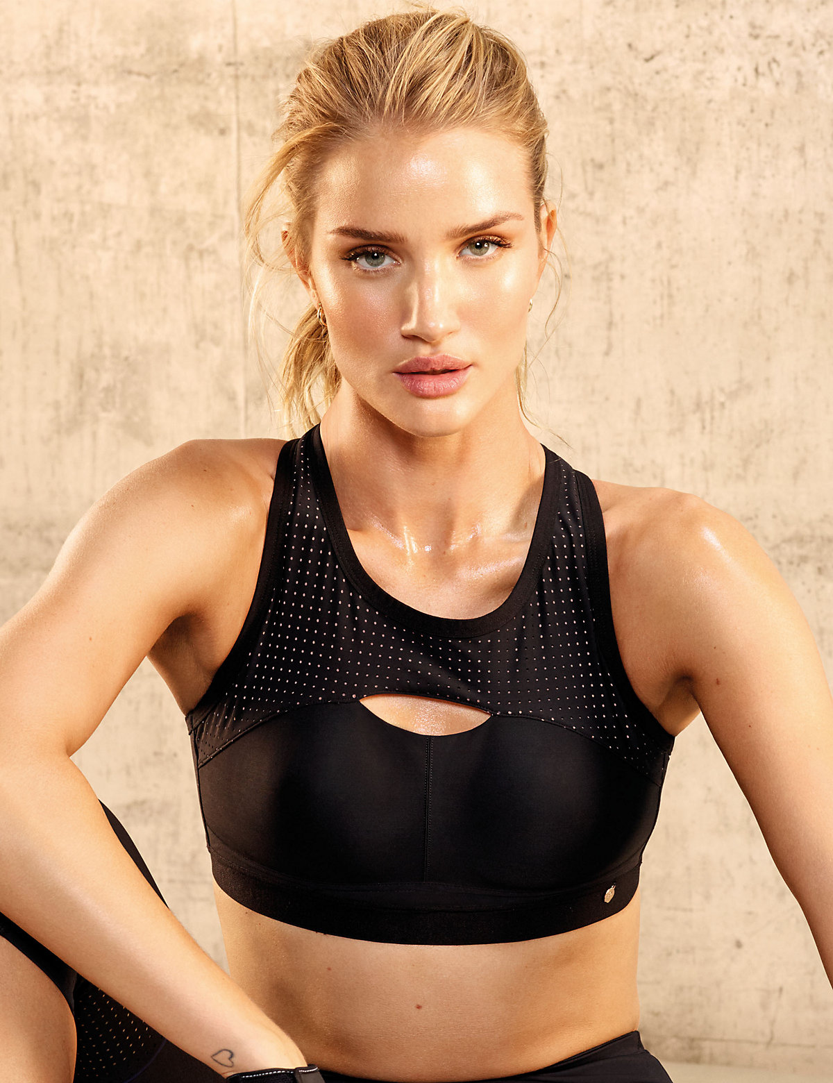 Rosie for Autograph Active Extra High Impact Bra