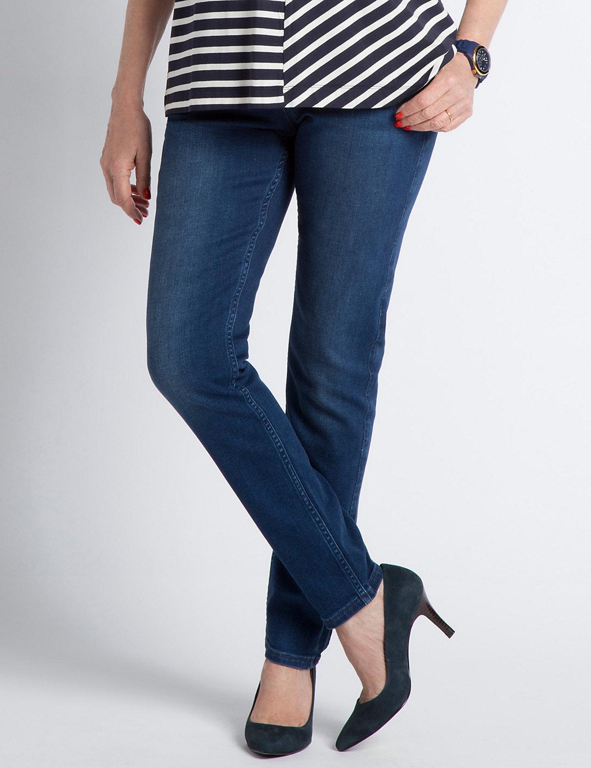 Twiggy Skinny Jeans
