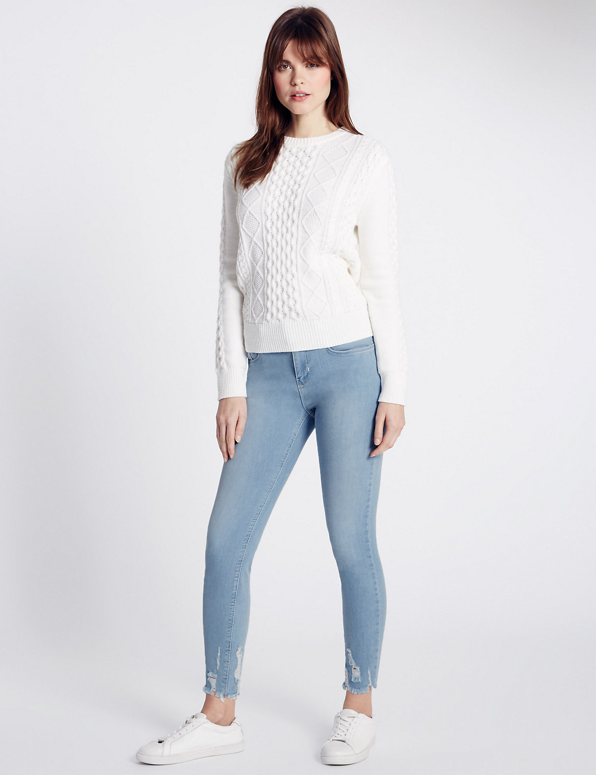Limited Edition Super Skinny Jeans