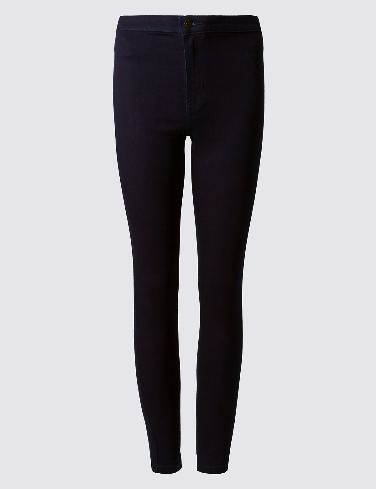M&S Collection High Waist Super Skinny Jeans