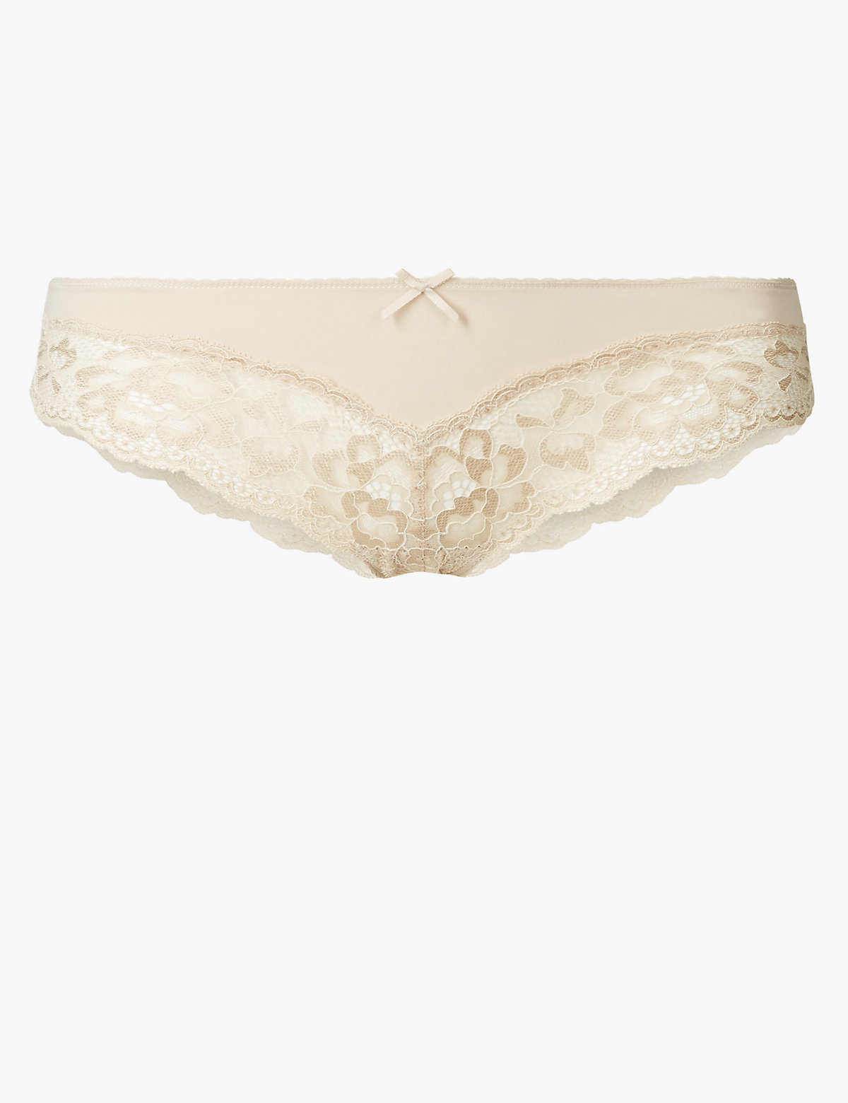 Image of M&S Collection Brazilian Knickers