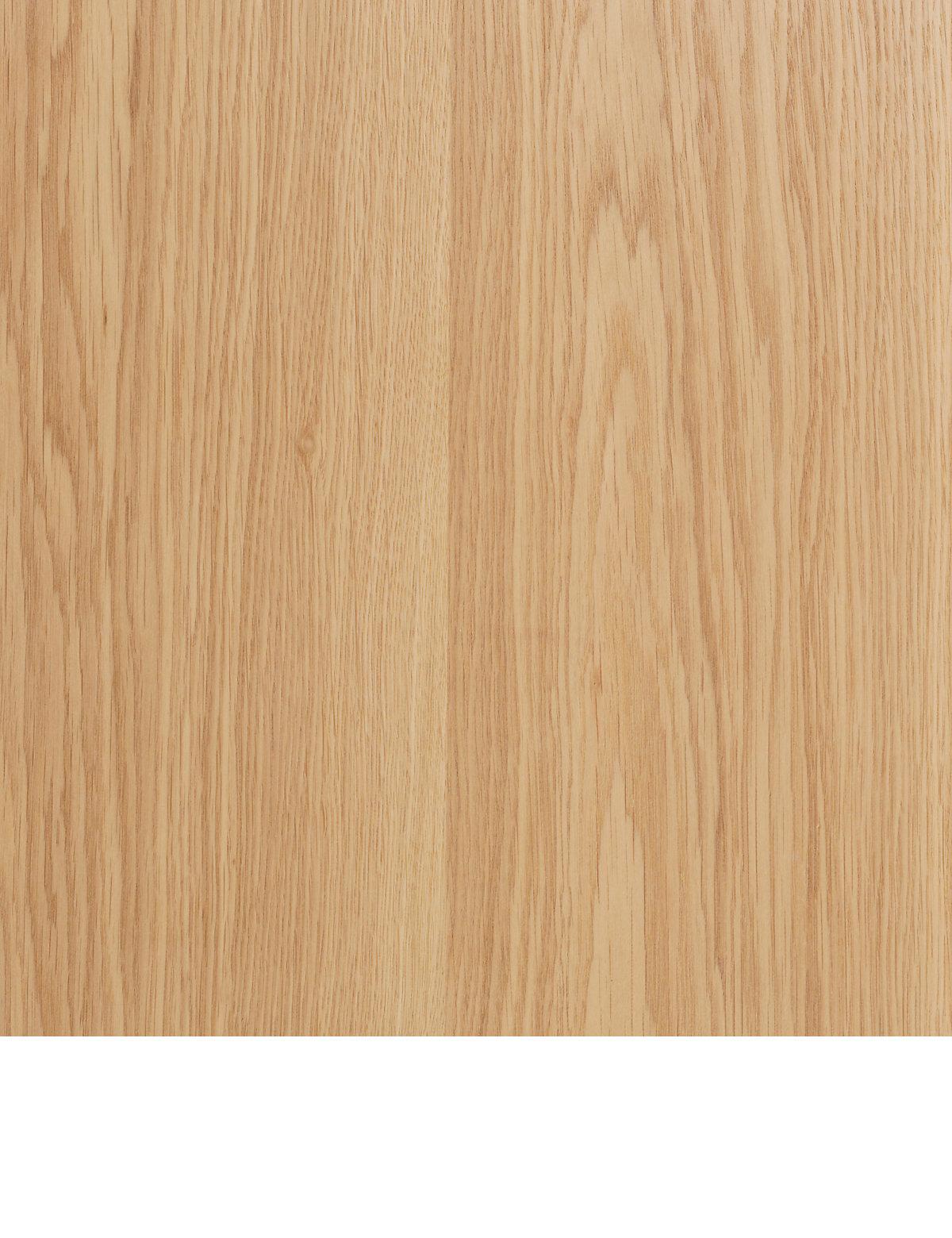 Natural Veneered Wooden Flush Door Design Mdf Living Room: Whiteline Modern Living SB1213-WHT Montgomery Flat Drawers