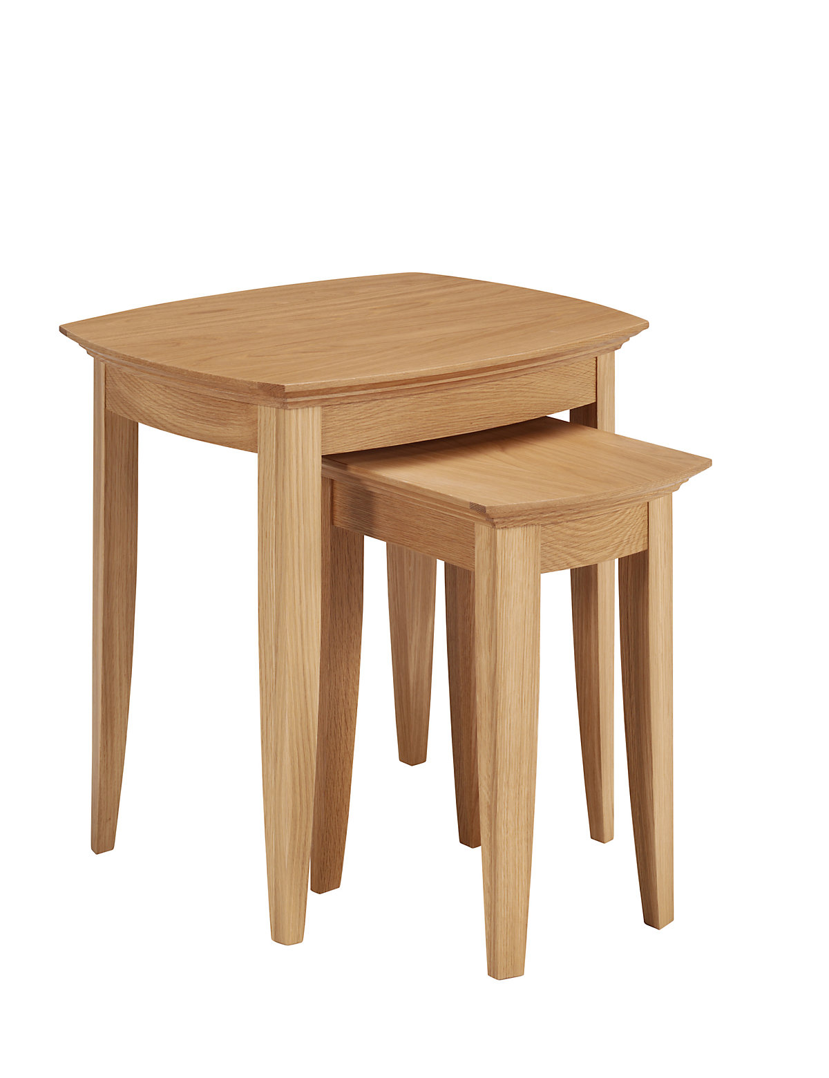 2 Burchill Nest Tables