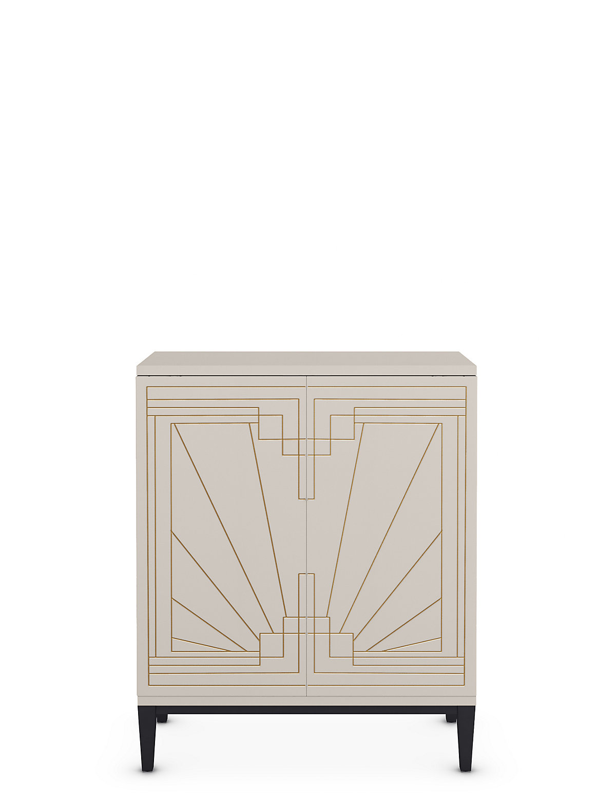 Carraway Drinks Cabinet