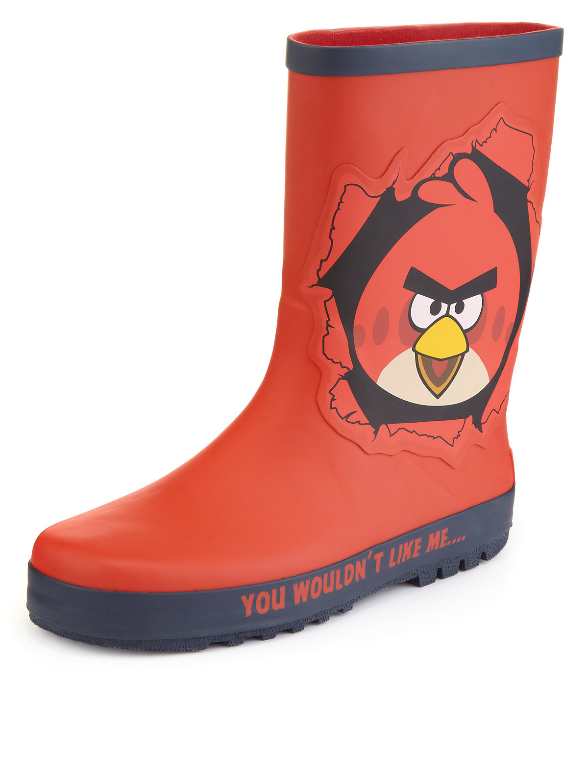 Angry Birds Welly Boots