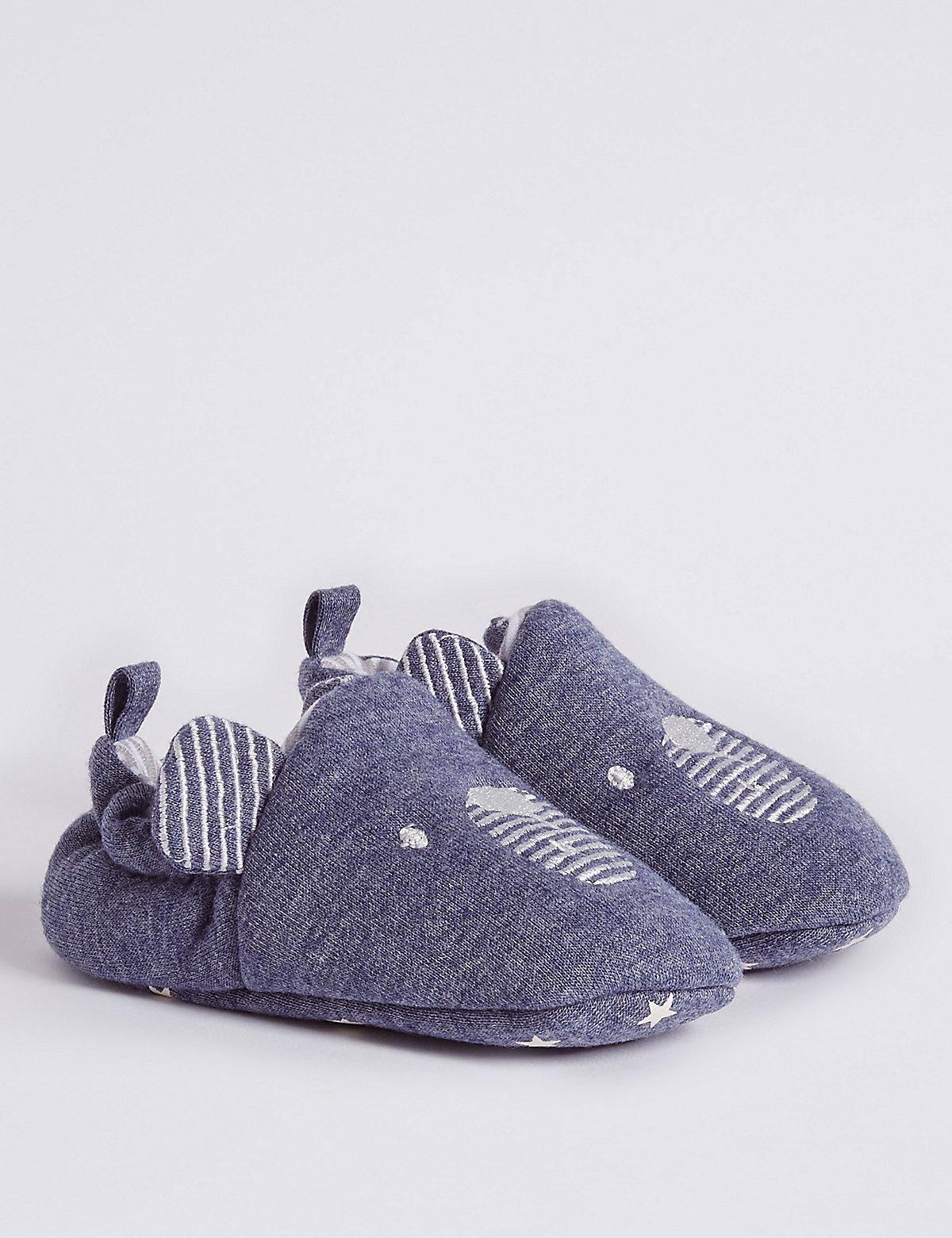 Baby Novelty Pram Shoes