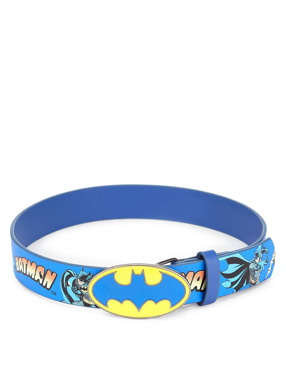 Batman Belt (Younger Boys)
