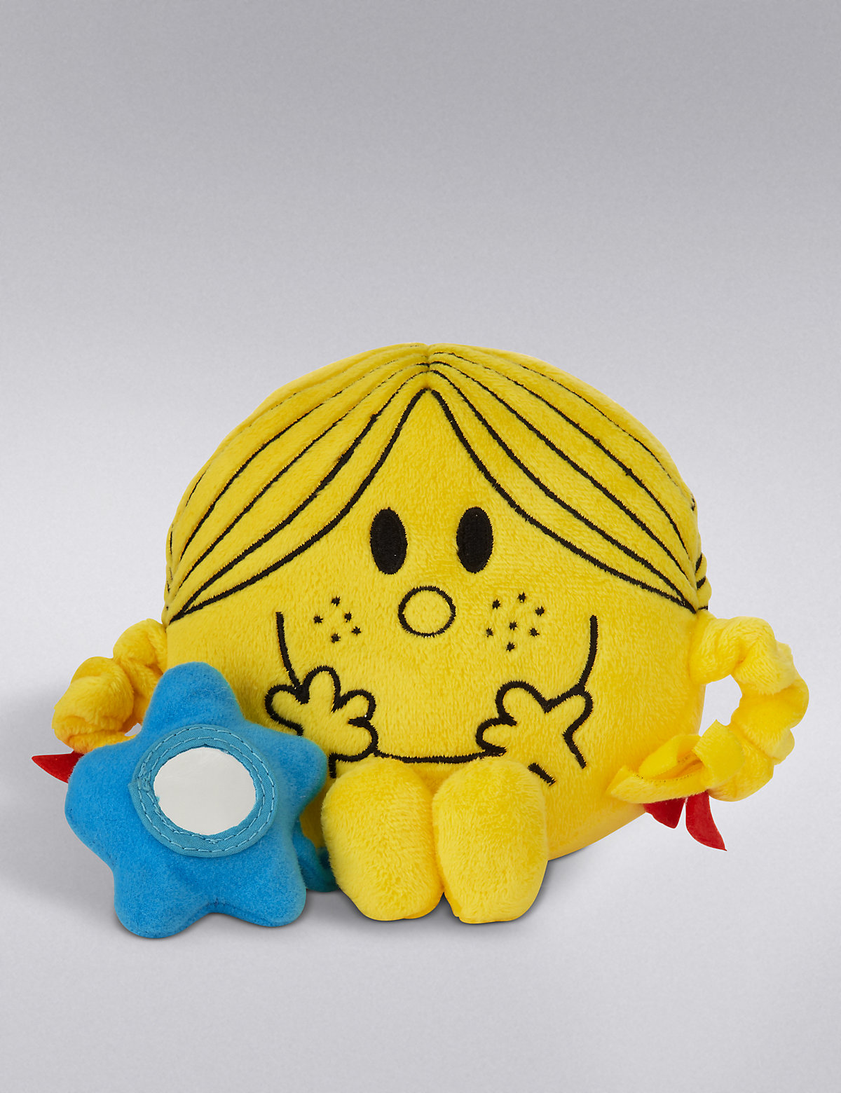 Little Miss Sunshine Toy Multi Coloured
