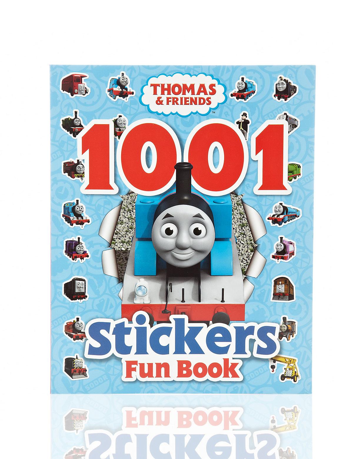 Buy cheap Thomas colouring book - 331.6KB