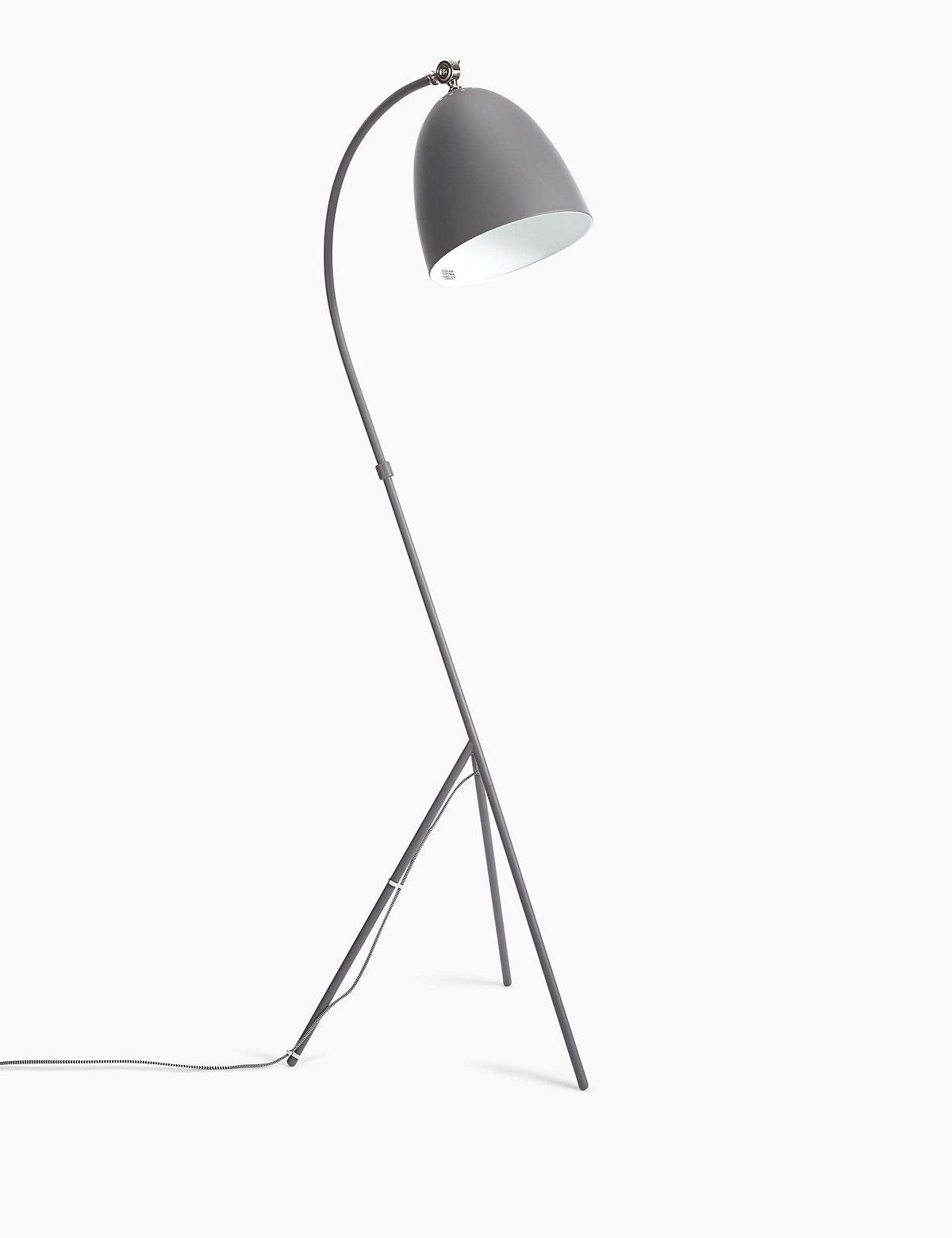 LOFT Tripod Floor Lamp.