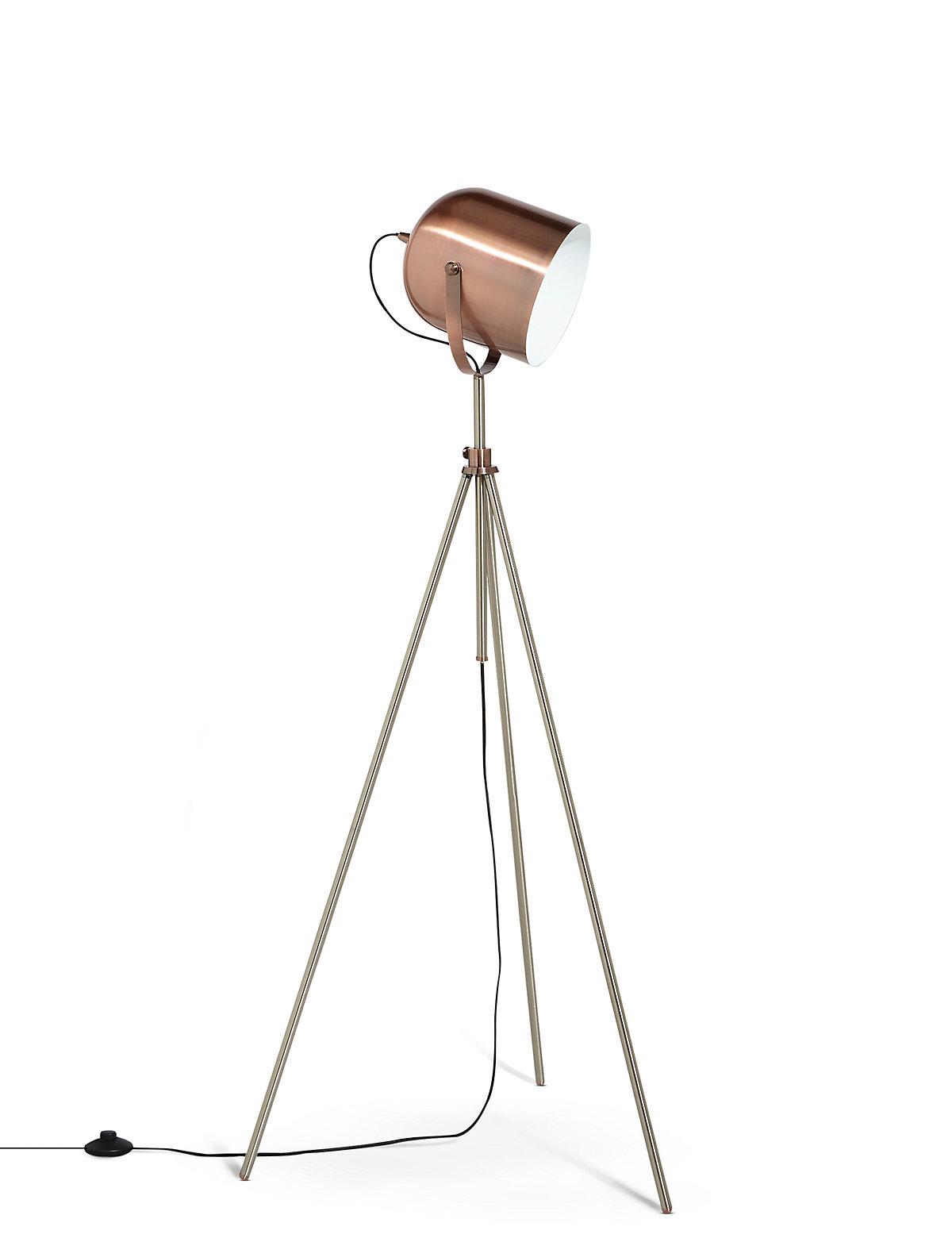 Conran Pinero Tripod Floor Lamp