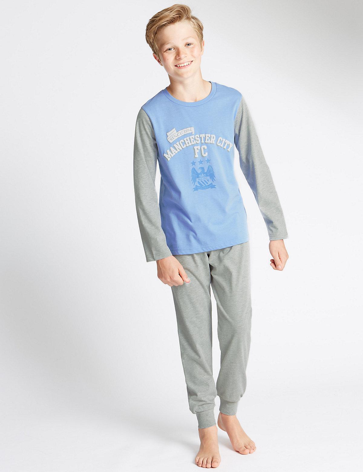 Man City Pyjamas (316 years)