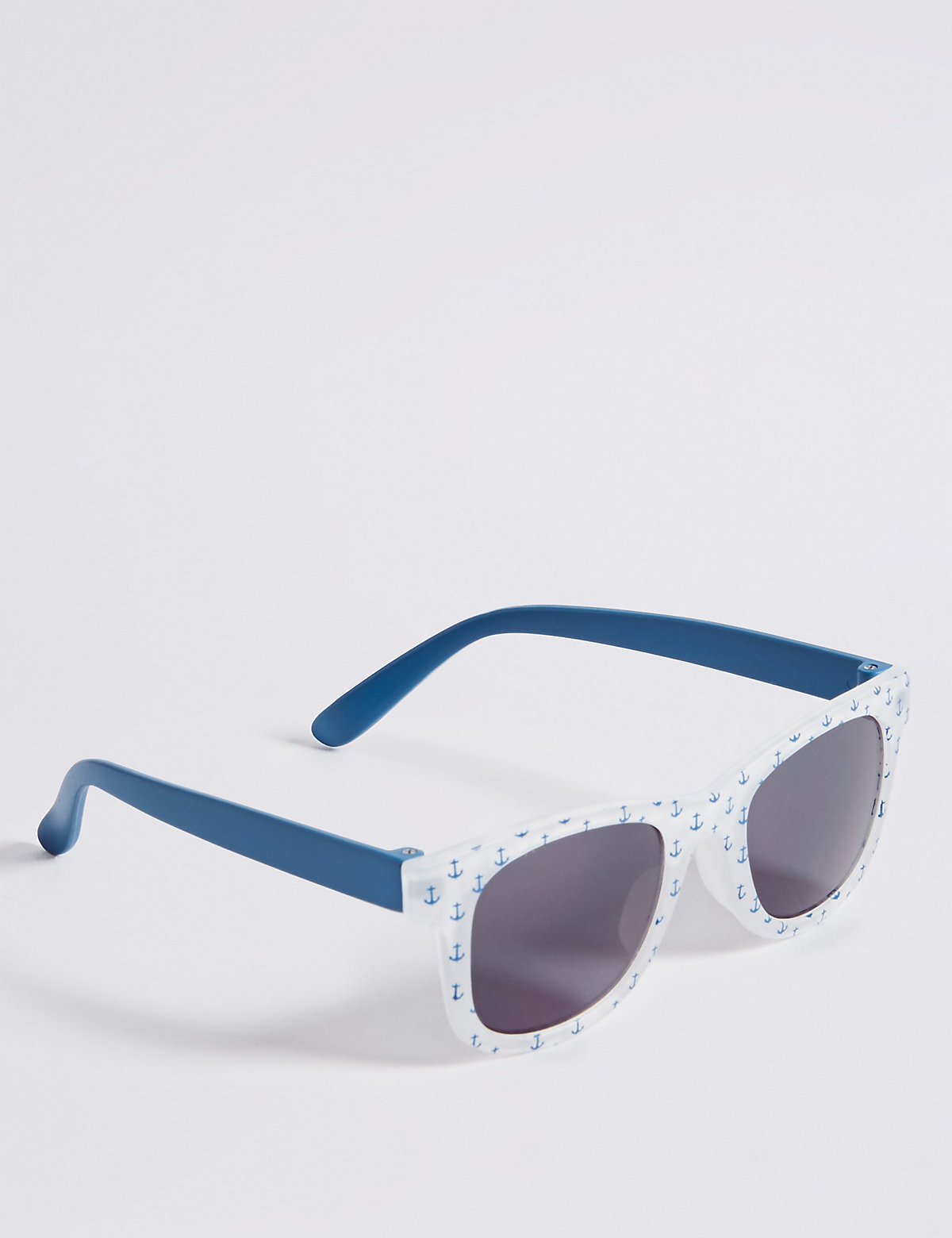 Image of Youngers' Anchor Print Sunglasses