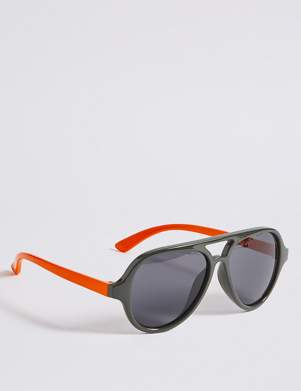 Image of Youngers' Aviator Sunglasses