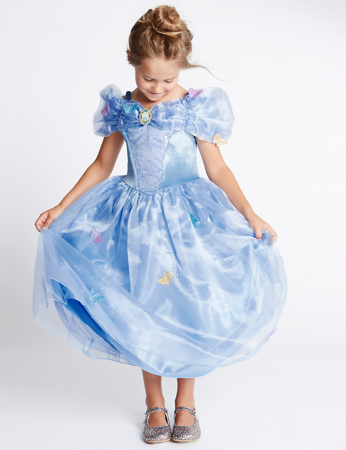 Cinderella dress | Shop for cheap Fancy Dress and Save online