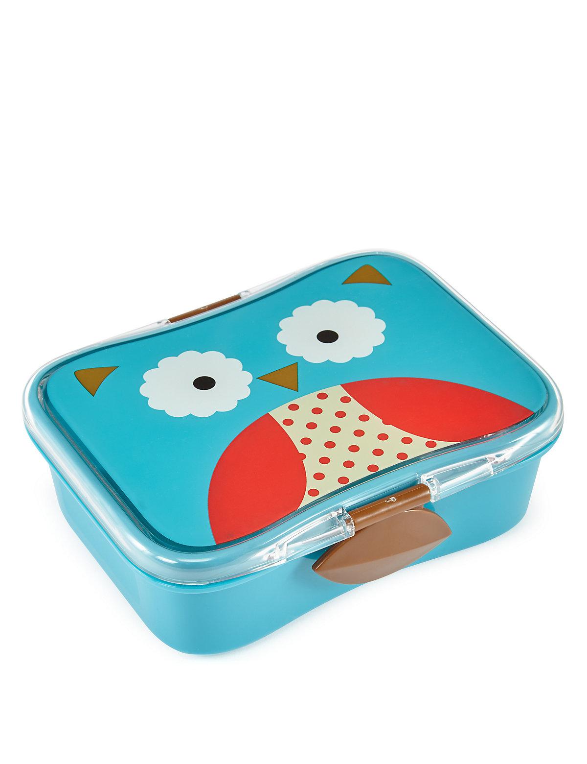 Skip Hop Owl Lunch Kit