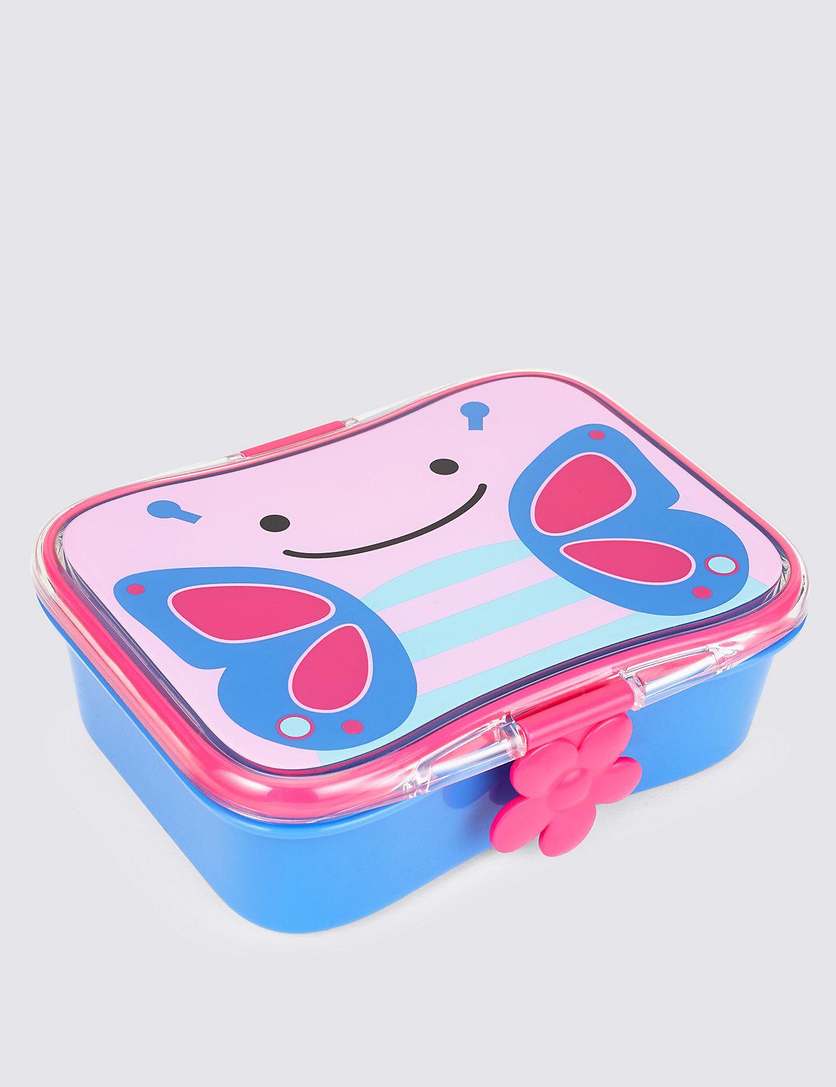 Skip Hop Butterfly Lunch Kit