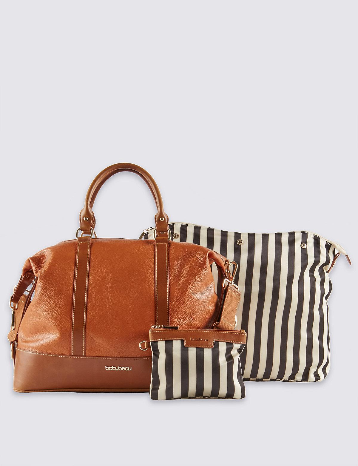 BabyBeau Isabelle Changing Bag