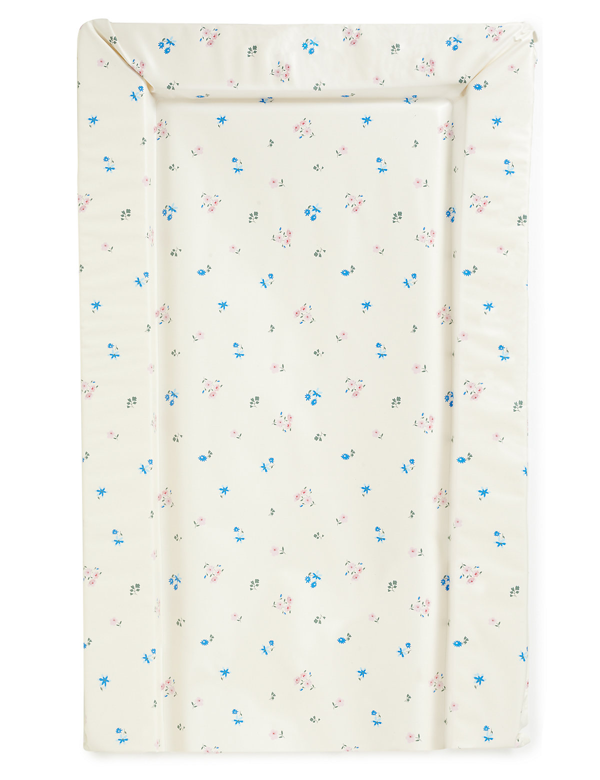 Floral Changing Mat Multi Coloured