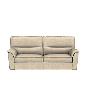 Camberley Large Manual Sofa