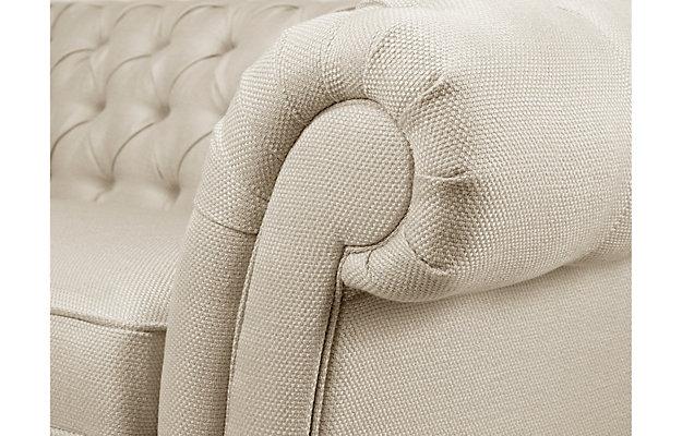 ZOOM. Portabella Medium Sofa Furniture