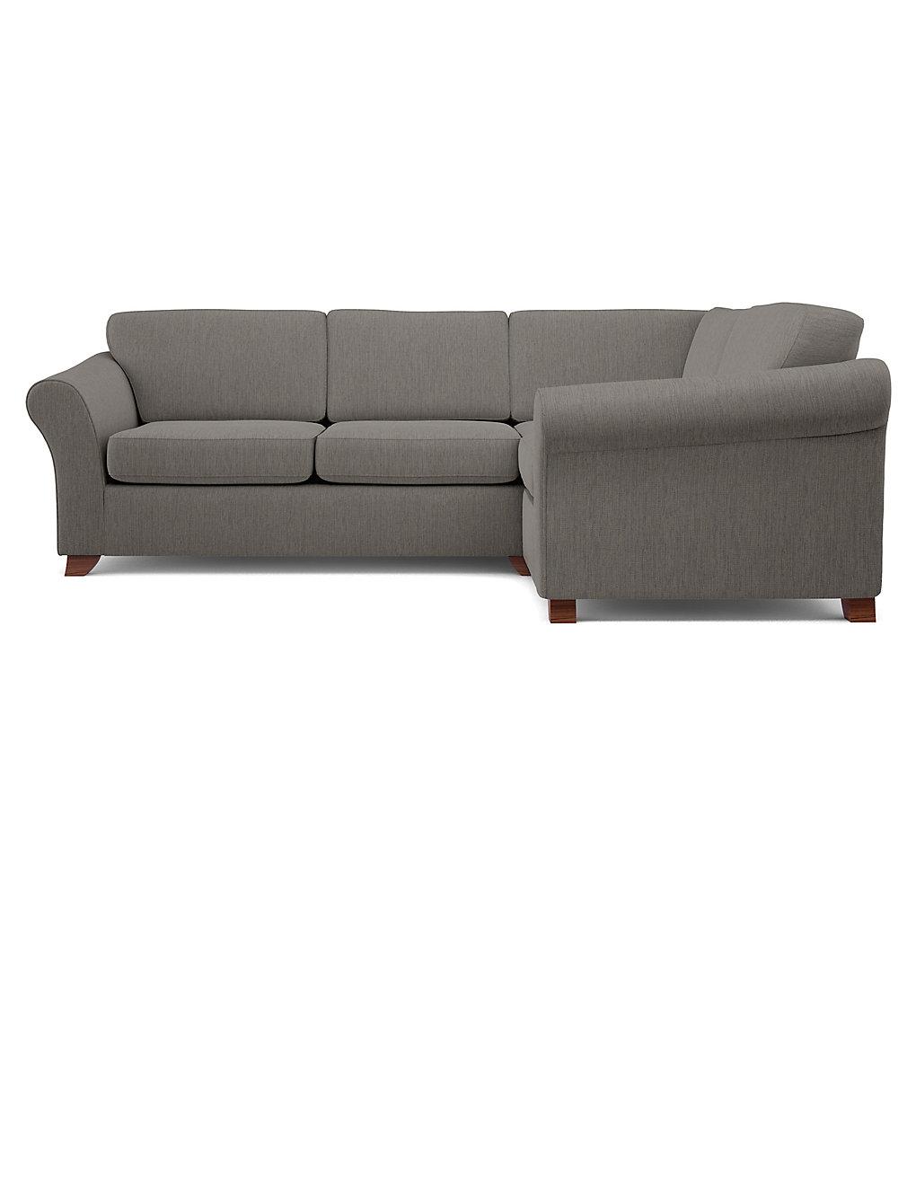 Abbey Small Corner Sofa Right Hand