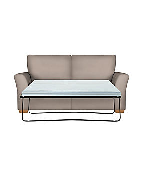 Lincoln Large Sofa Bed (Foam Mattress), , catlanding
