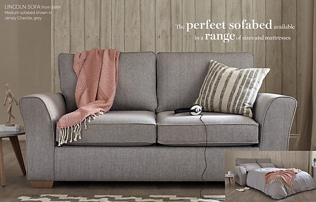 Sofas Lincoln Contemporary Style Living Room With