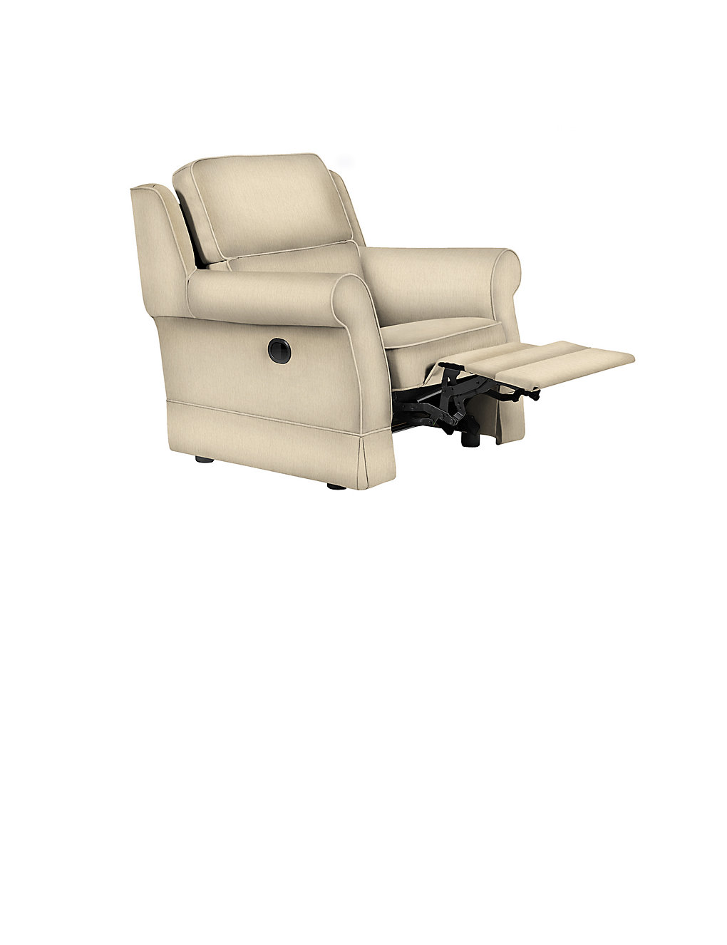 Colour by numbers richmond - The Richmond High Back Recliner