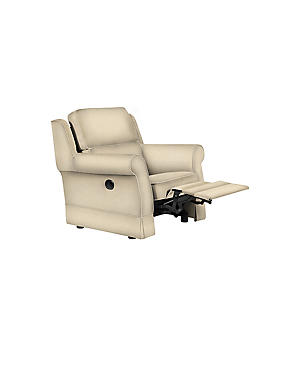 The Richmond Highback Recliner