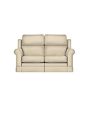 The Richmond Highback Compact Recliner (Manual)
