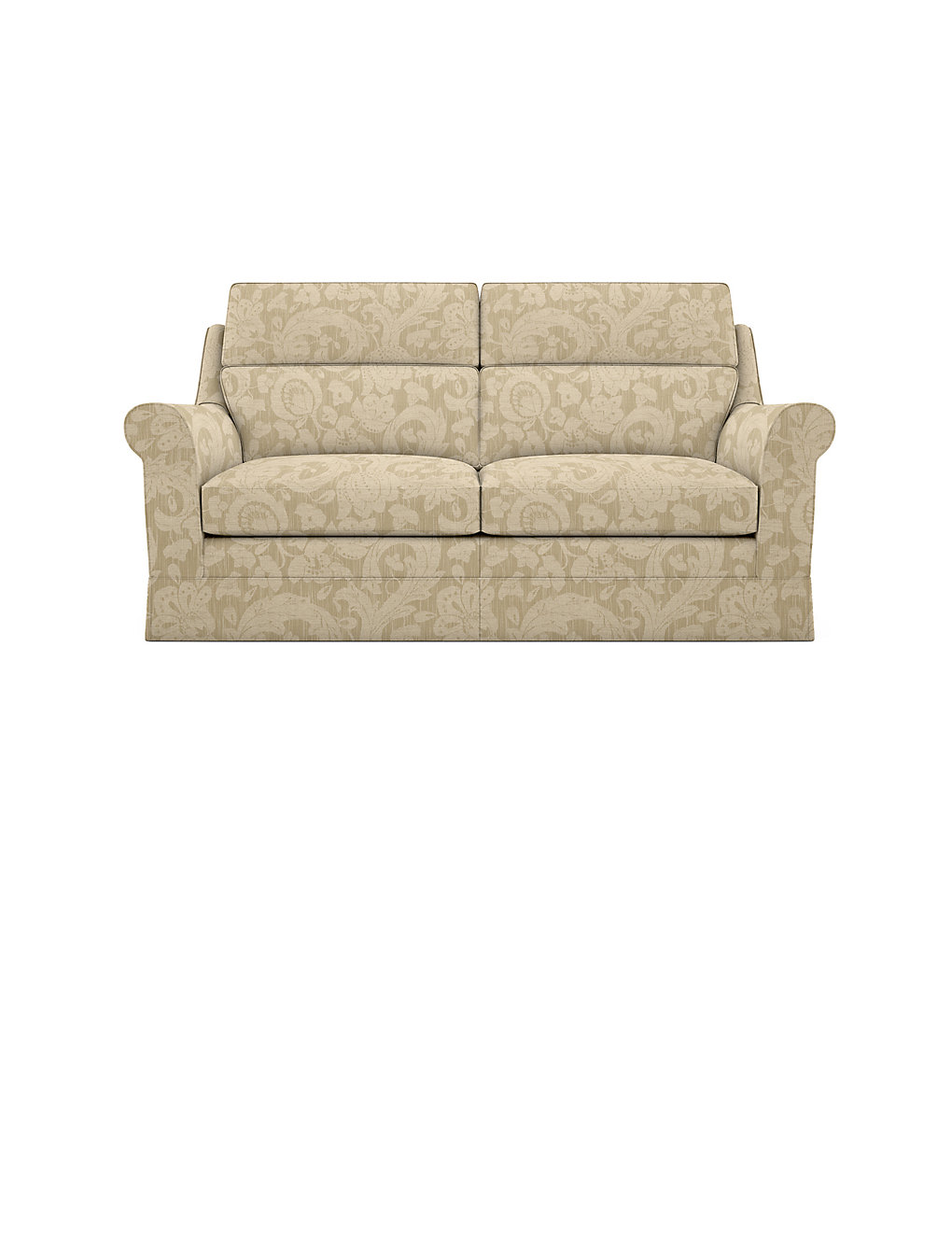 The Richmond Highback Medium Sofa