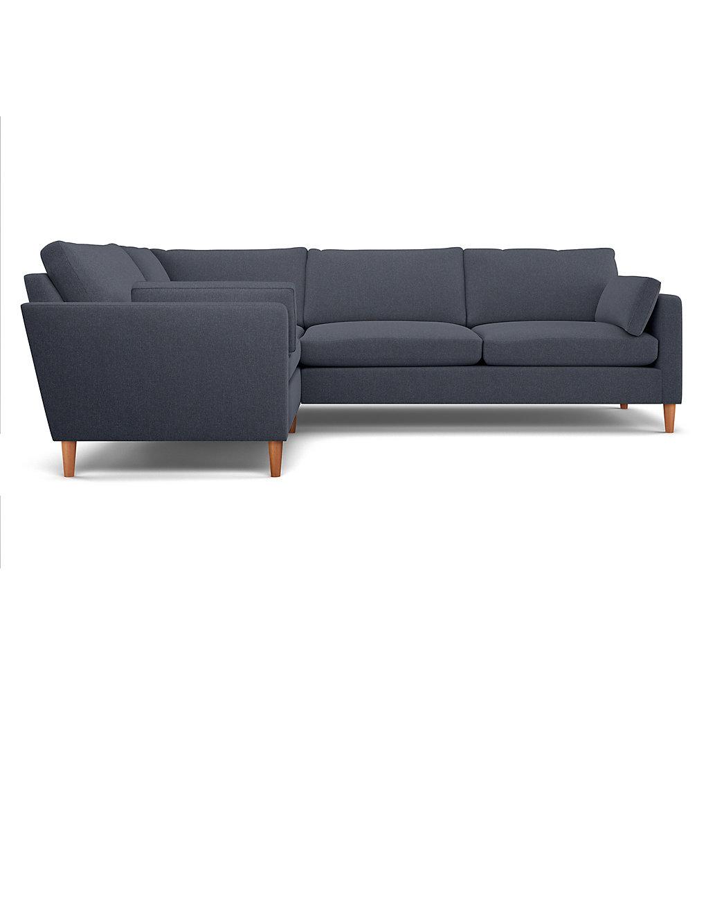 Ordinary Small Corner Sofa Part - 7: Hendrix Small Corner Sofa (Left- Hand)