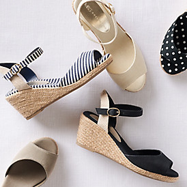 Summer's most wearable heels