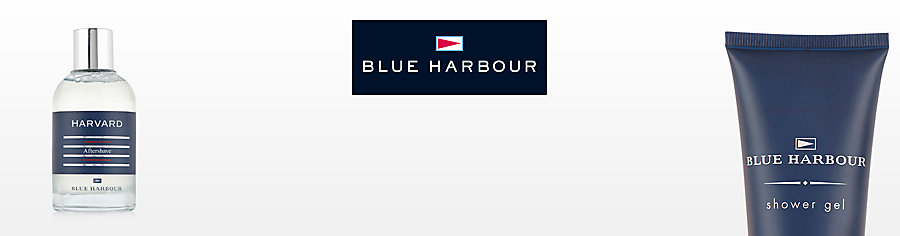 Blue Harbour
