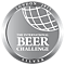The International Beer Challenge Silver 2015