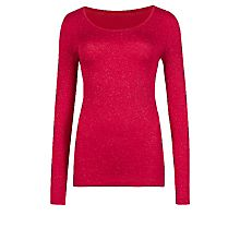 Red thermal top