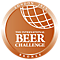 The International Beer Challenge Bronze 2015