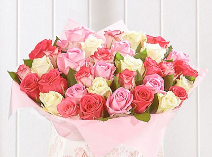 20% off on selected roses
