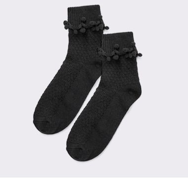 Shop the stylish socks
