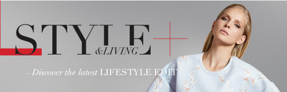 Discover the latest lifestyleedit