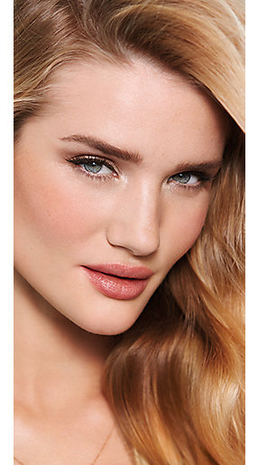 Image of Rosie Huntington-Whiteley for Autograph