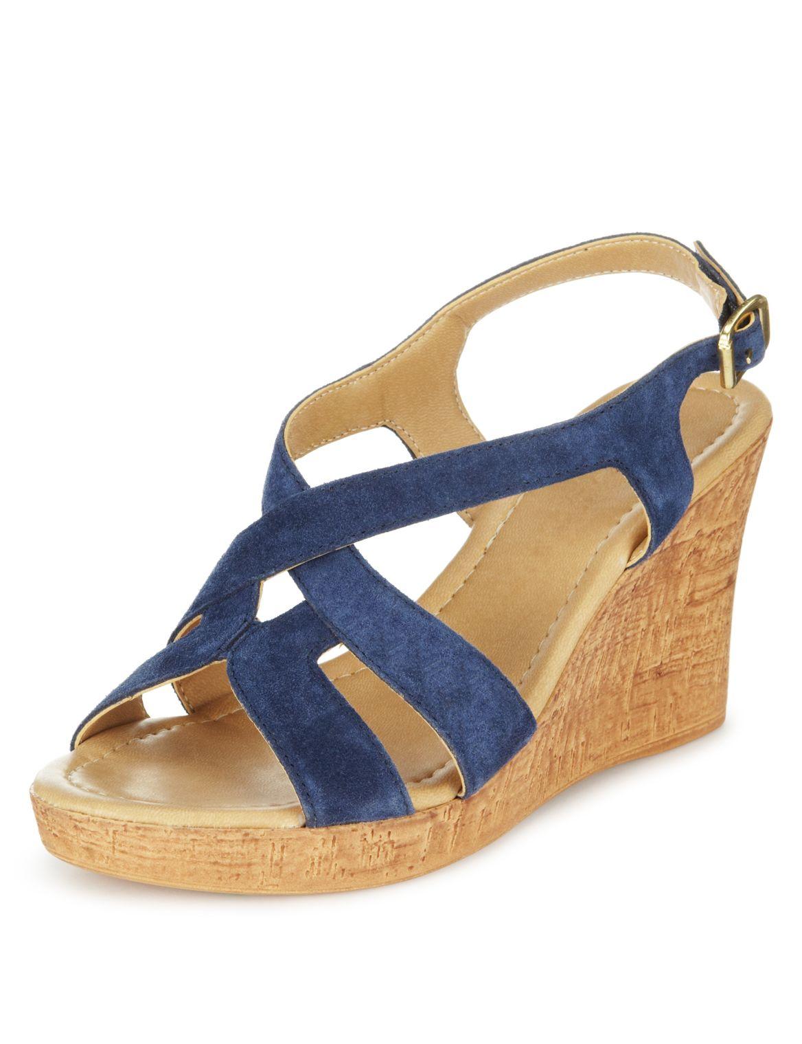 Mujer Zapatos y botas Sandalias