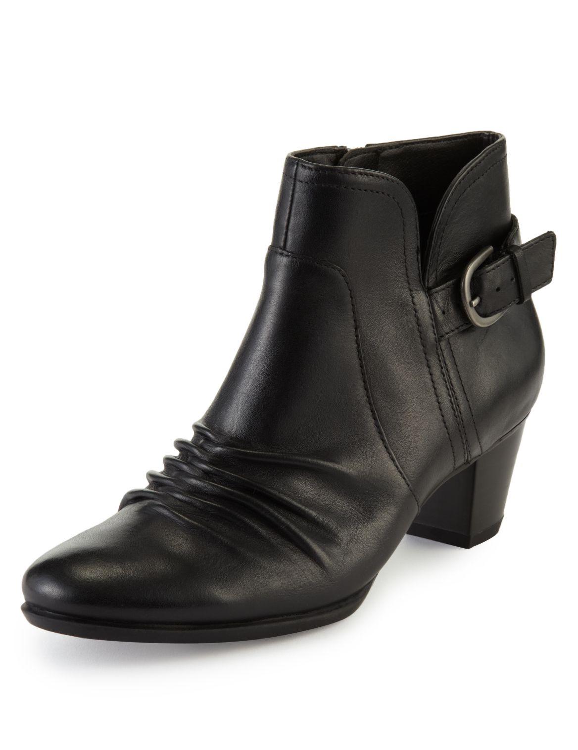 Mujer Zapatos y botas Zapatos de tacón medio