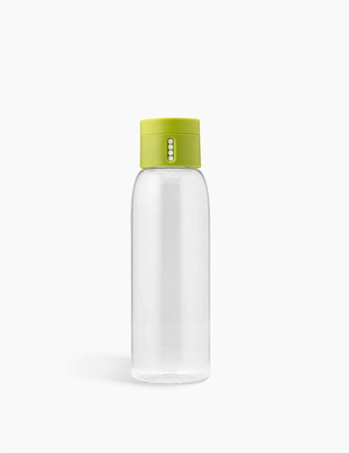 Dot Hydration-Tracking Water Bottle green