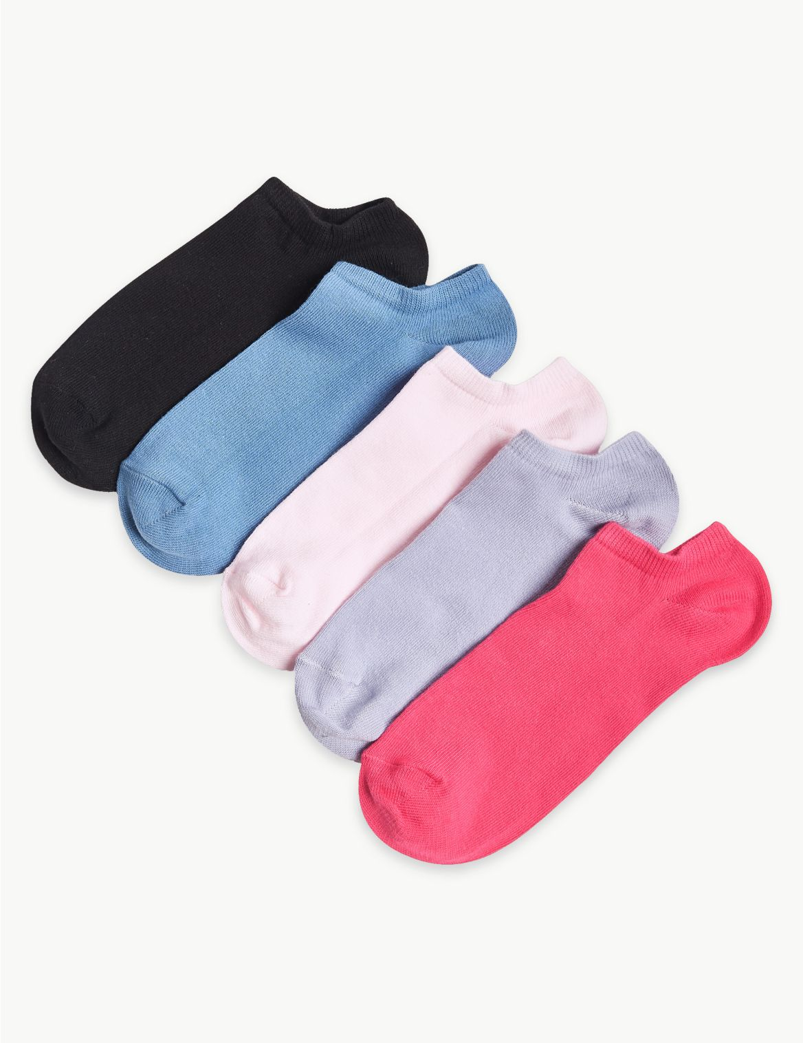 Lot de 5paires de socquettes de sport. StyleForme du produit:Chaussettes de sport;Tissu extensible